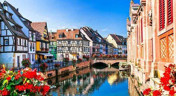 5 orase mici din Europa perfecte pentru o vacanta romantica
