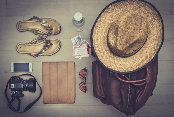 Lucruri utile in calatorii. Ce sa pui in bagaje pentru vacante linistite