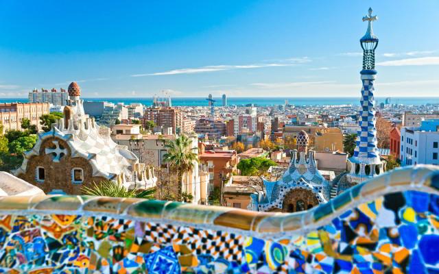 Barcelona, top cele mai fotografiate orase Europa