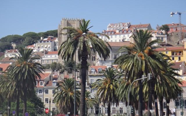 orasul vechi lisabona
