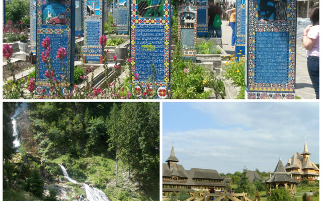 Manastirea Barsana. Jurnal de calatorie in Maramures