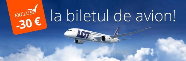 oferte bilete avion