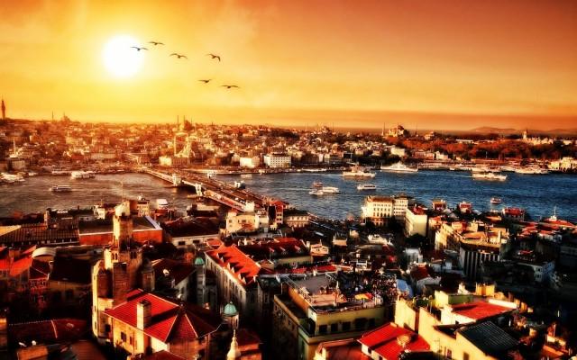 Istanbul, top 25 de orase de vizitat