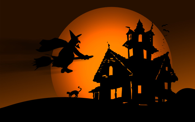 traditii de halloween in lume