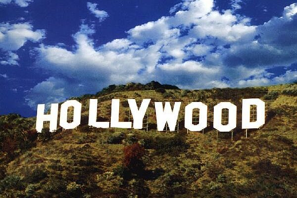 semnul Hollywood, obiective turistice Los Angeles