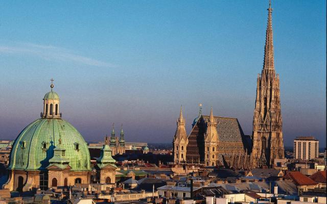 obiective turistice Vienna
