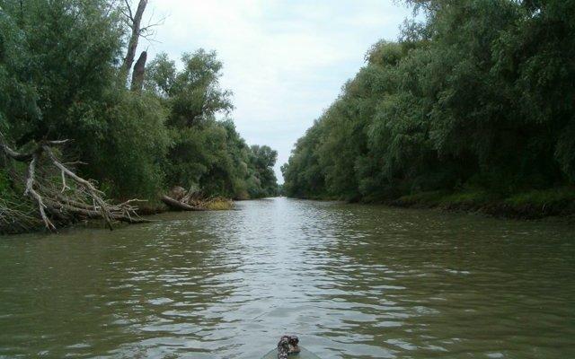jurnal calatorie Delta Dunarii