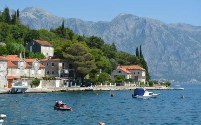 jurnal calatorie Muntenegru, Muntenegru in cuplu