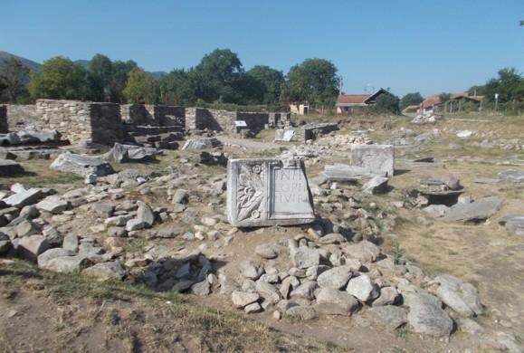 Jurnal de calatorie in Sarmizegetusa. Descoperind trecutul Romaniei