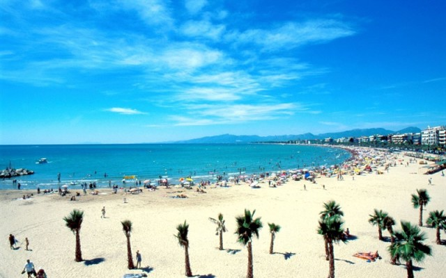 Salou, Spania, oferte vacanta 1 mai