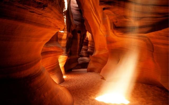 canionul Antelope, 9 locuri de vizitat intr-o viata