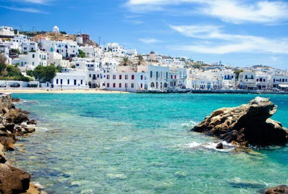 3 Oferte de Charter in Grecia pentru vara 2018