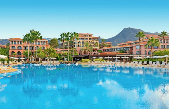 Cele mai bune hoteluri all inclusive  din Europa