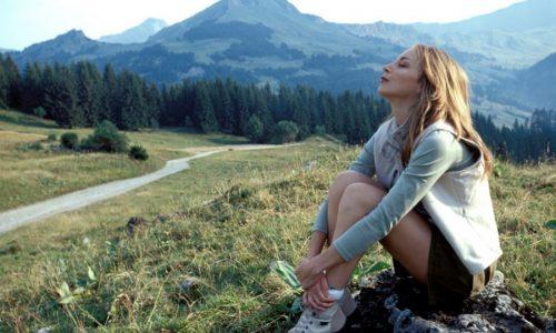 relaxare la munte
