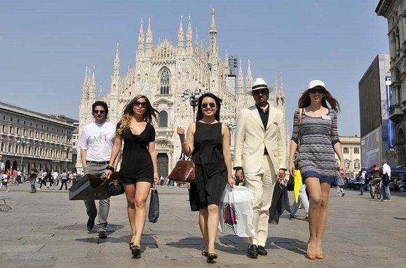 5 destinatii de shopping in Europa