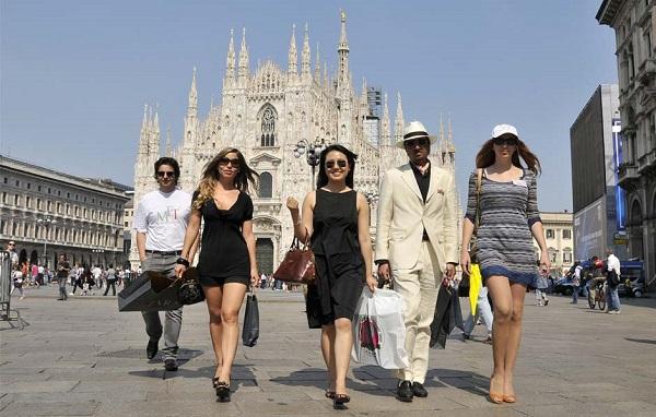 fashion la milano