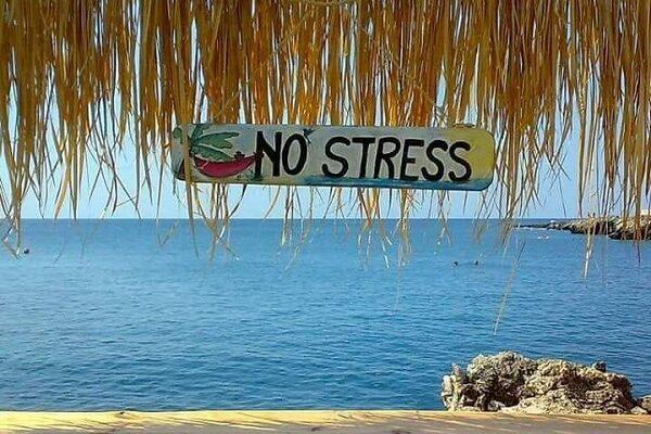 vacante fara stres