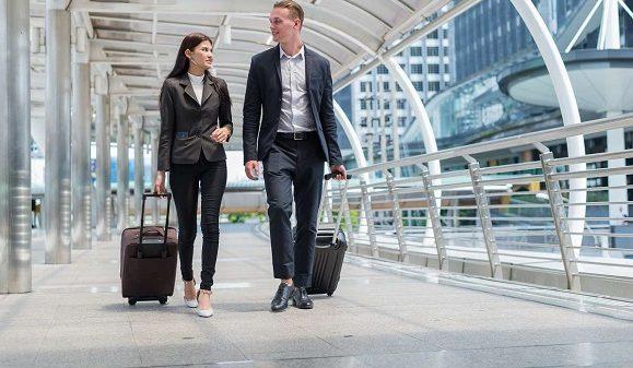 5 sfaturi esentiale pentru calatoriile de afaceri