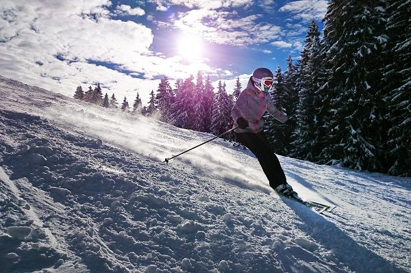 aplicatii pentru ski