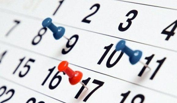 Zile libere 2019 – momente ideale pentru vacanta