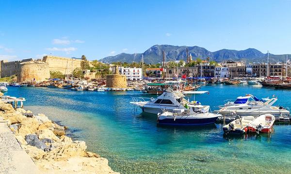 1 mai in cipru