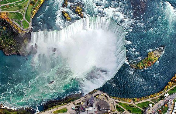 Cascada Niagara, stiati ca?