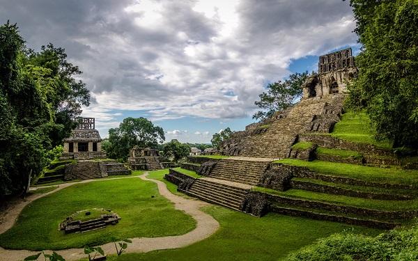 Palenque,