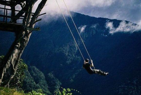 15 locuri uimitoare de vizitat in intreaga lume