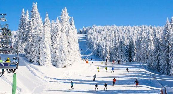 Cele mai bune statiuni de ski din Romania