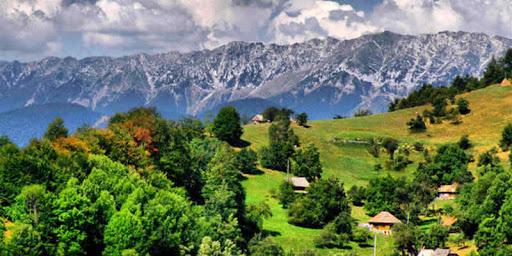 Vacanta cu copii la munte in zona Brasov