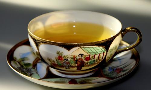beneficiile consumului de ceai