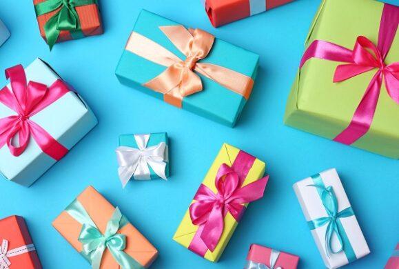 Idei pentru cadourile de Paste
