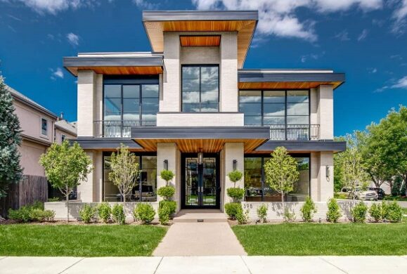Cum sa iti construiesti o casa, sfaturi si idei utile