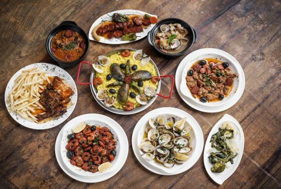 Gastronomia portugheza – ce sa mananci daca mergi in vacanta in Portugalia